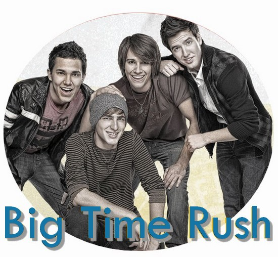 Big Time Rush Forum Index